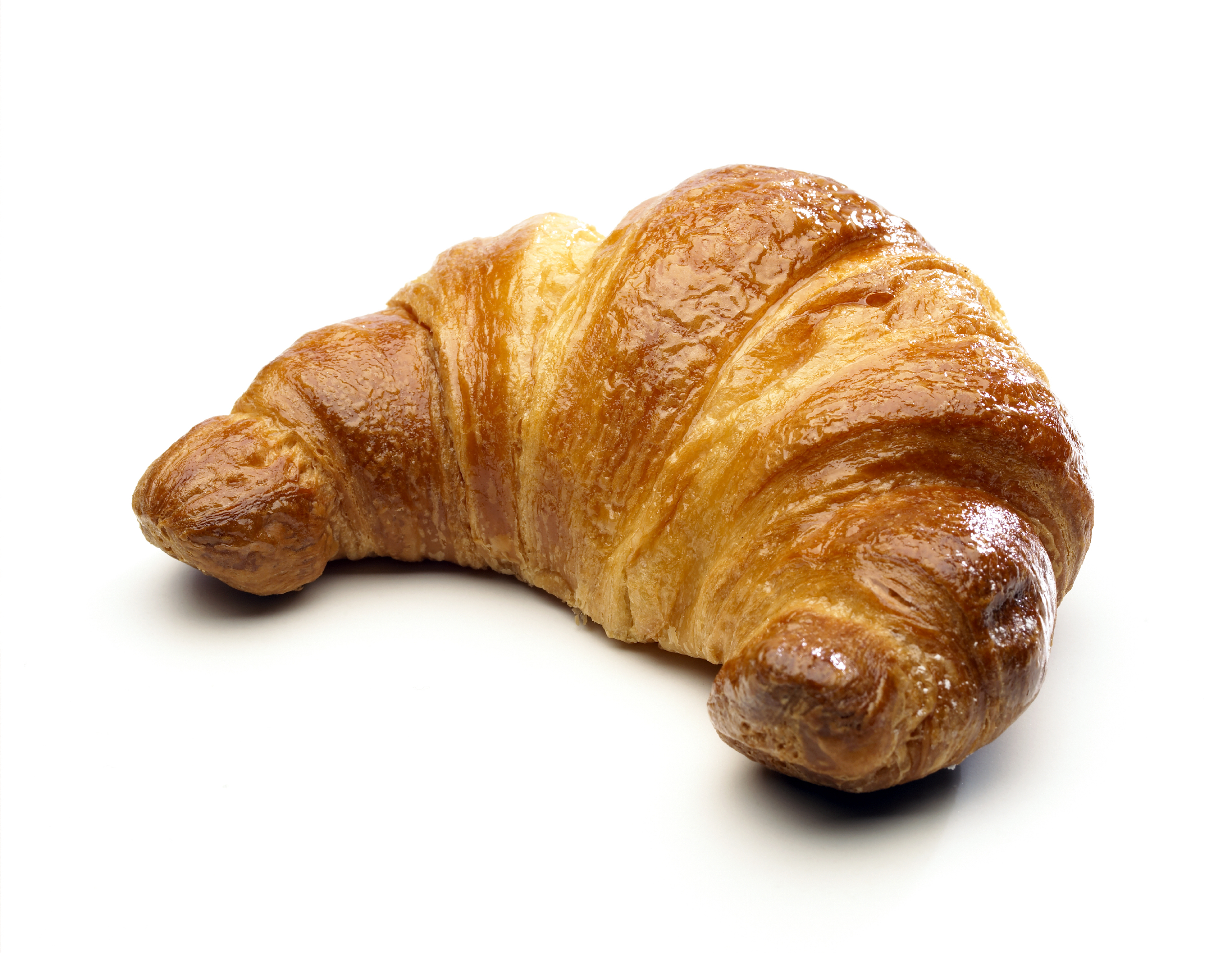 In Search of the Perfect Croissant